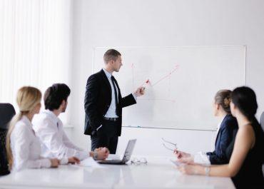 5 razones para acudir a formaciones y cursos