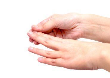 ¿Cómo combatir el problema de las manos secas en la empresa?
