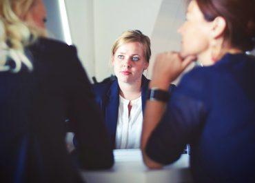 200 preguntas que pueden aparecer durante la entrevista de trabajo.