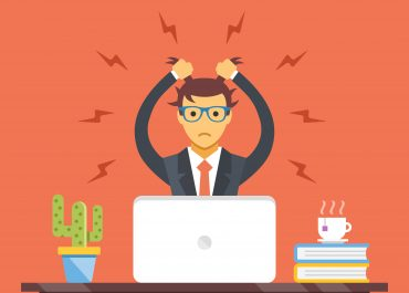 El estres en el trabajo