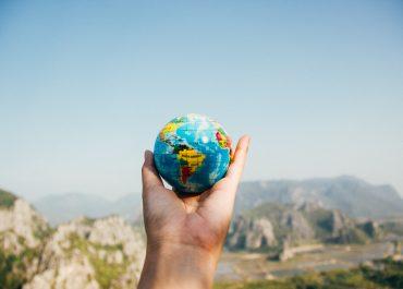 Formas para compaginar tu trabajo y viajar por el mundo.