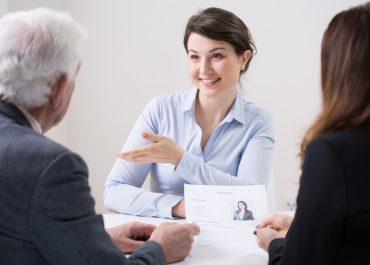 Debilidades en la entrevista - cómo salir