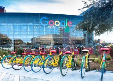 ¿Cómo son las oficinas de Google o de Facebook? Consejos para tener una mejor oficina