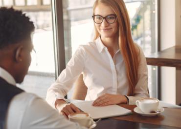 Como Salir Exitoso de una Entrevista de Trabajo