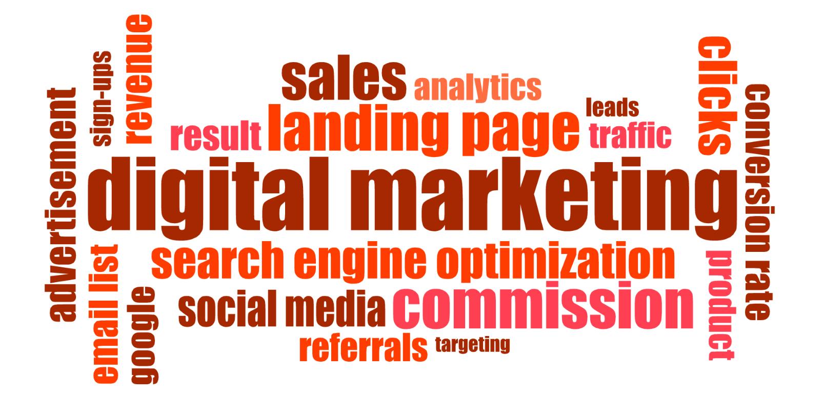 Marketing Digital. Una Carrera que Avanza y Tiene Mayores Oportunidades de Empleo