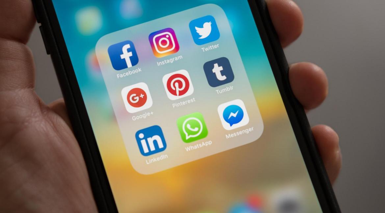 redes sociales la oportunidad laboral del momento