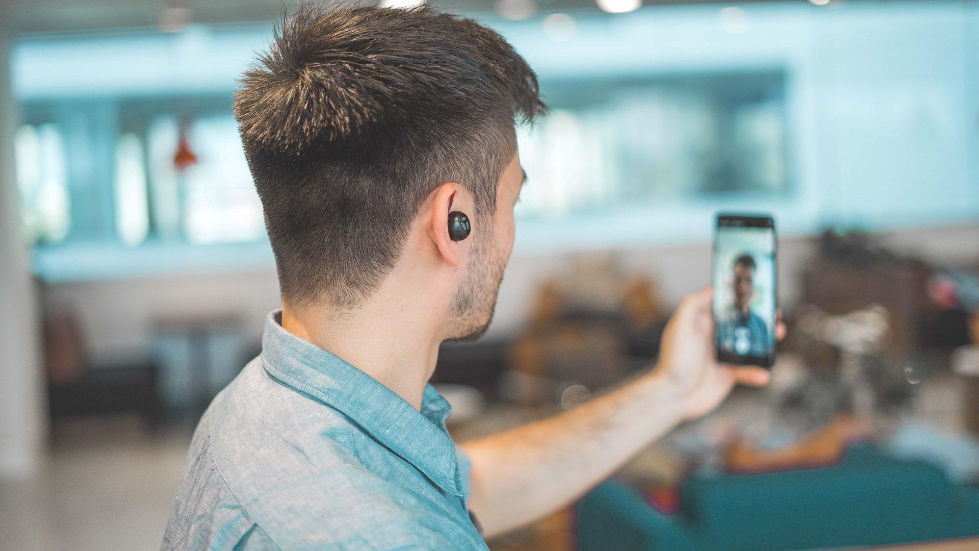 Aplicaciones para conferencias online