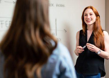 ¿Tienes lo necesario para dedicarte a la docencia? Haz este test y lo sabrás