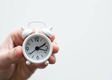 Como crear un proyecto de gestión de tiempo eficiente