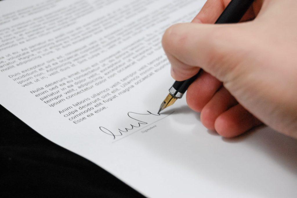 contrato temporal erte