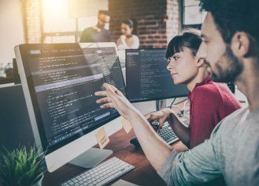 4 Lenguajes de programación más usados que te garantizarán trabajo
