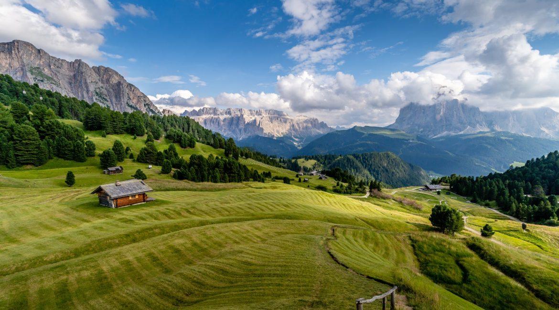 casa rural turismo