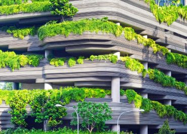 La ingeniería urbana y el futuro de las ciudades verdes en España