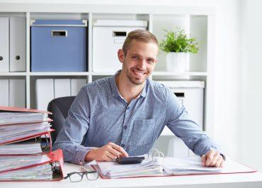 ¿Dónde puedo trabajar si he terminado la carrera de administración de empresas? Todo sobre ADE!