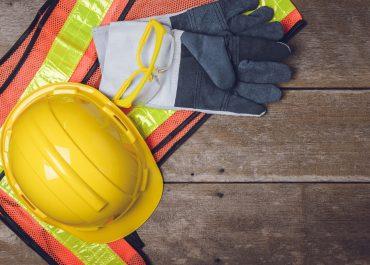 ¿Trabajo en construcción? ¡Conoce los problemas principales!