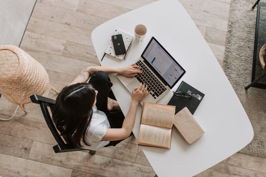 consejos estudiar online