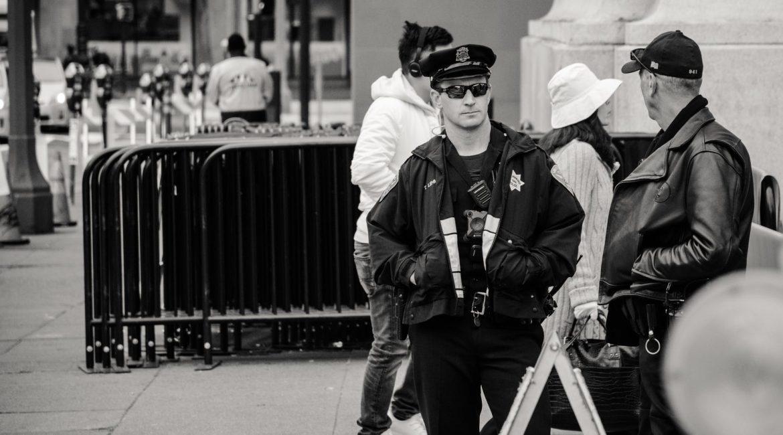 trabajo vigilante seguridad