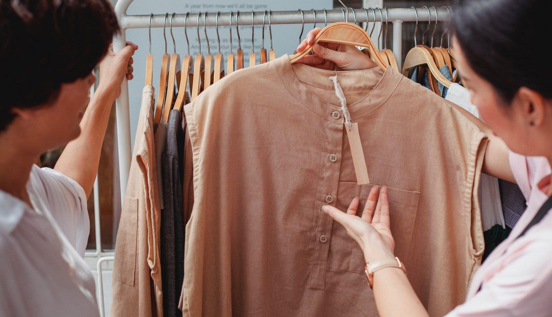 Verdades sobre la industria textil