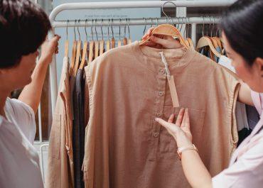 Industria Textil: el sobreprecio que pagamos por estar a la moda