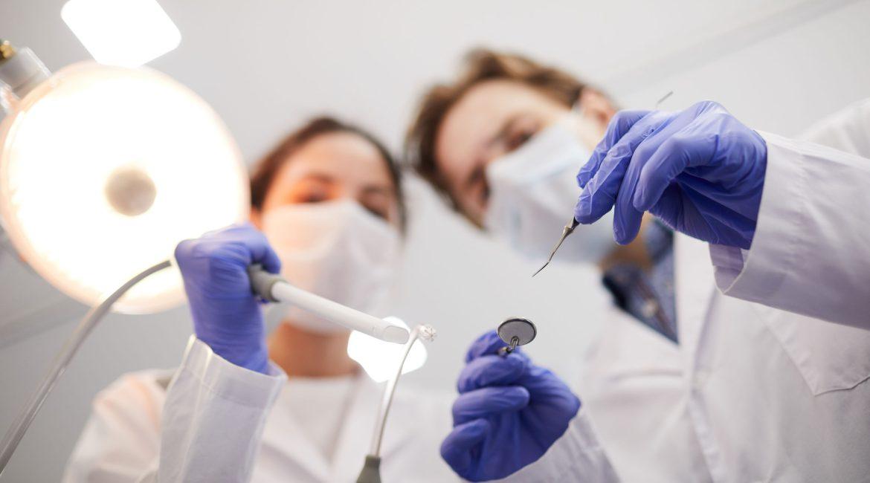 seguridad clinicas dentales