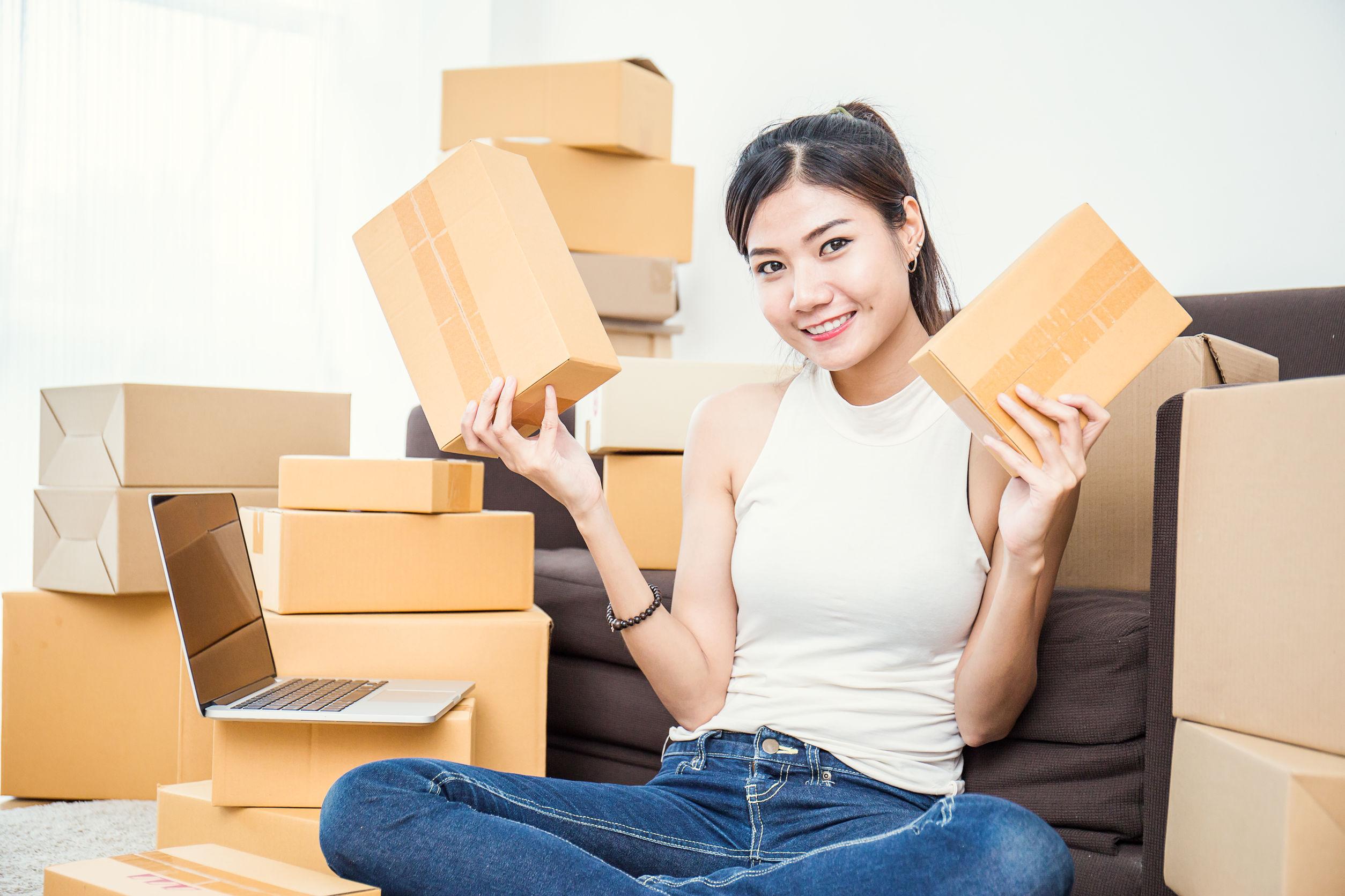 Manualidades para vender: ganar dinero desde casa vendiendo manualidades