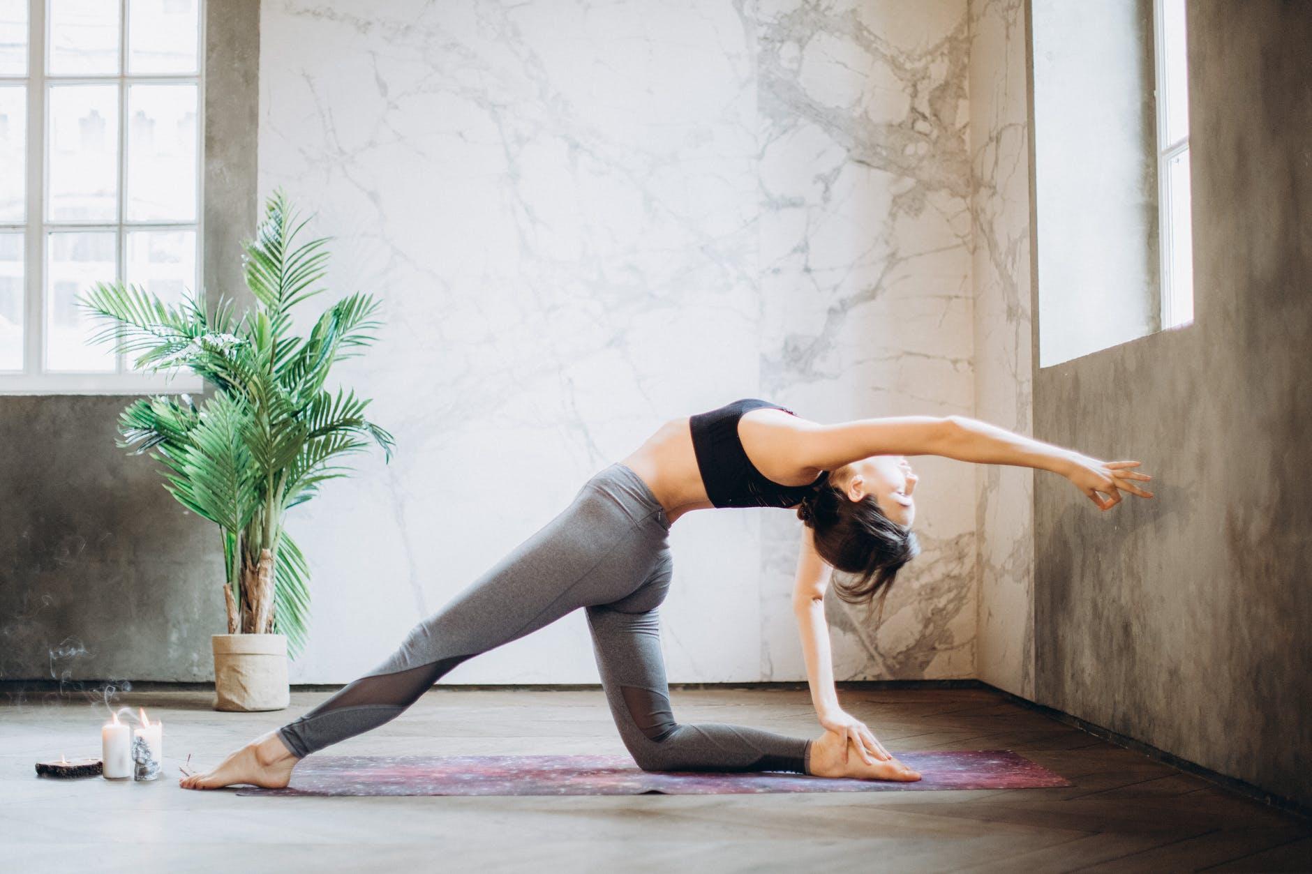cómo ser profesor de yoga