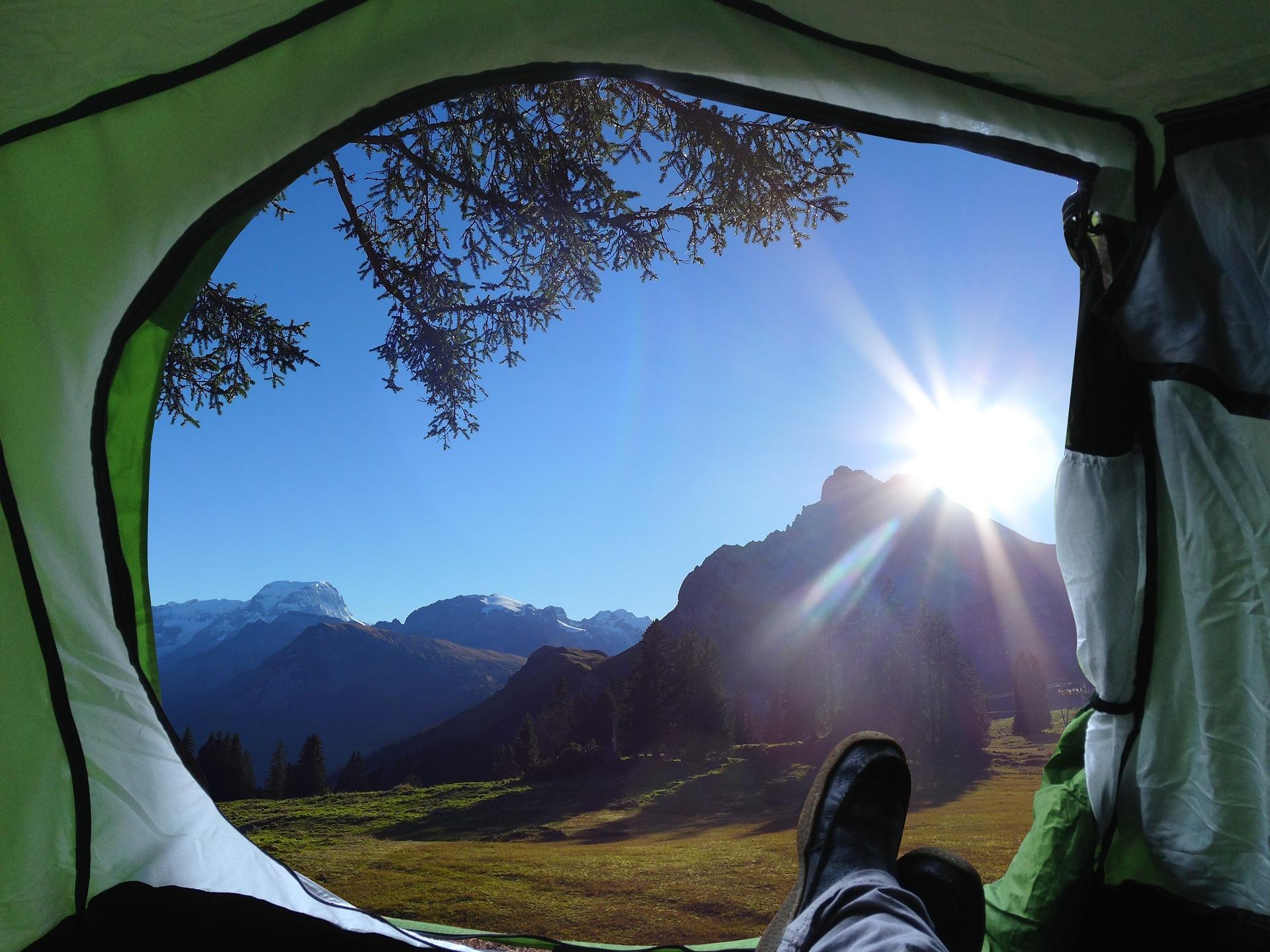 camping benasque