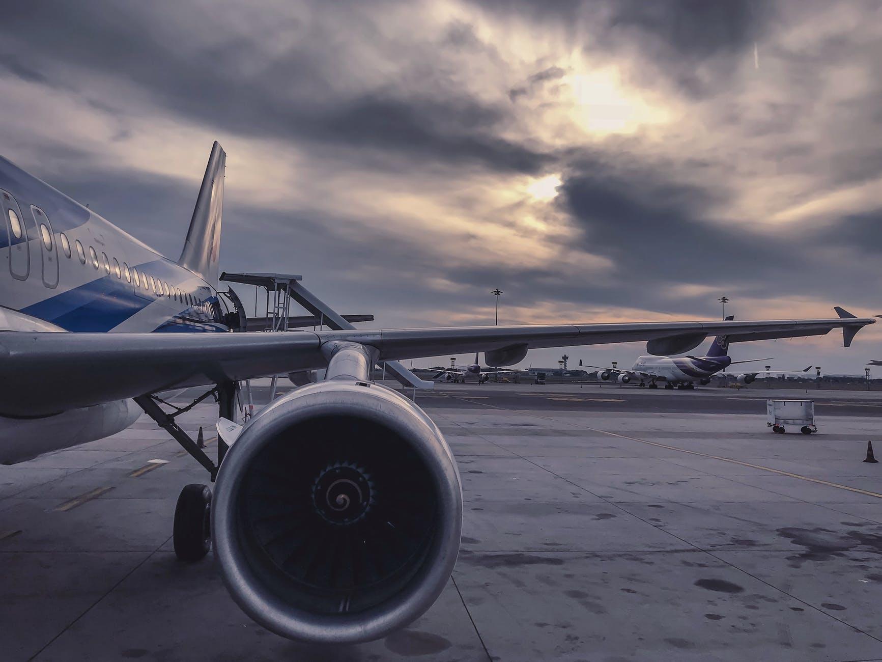 controlador aéreo requisitos