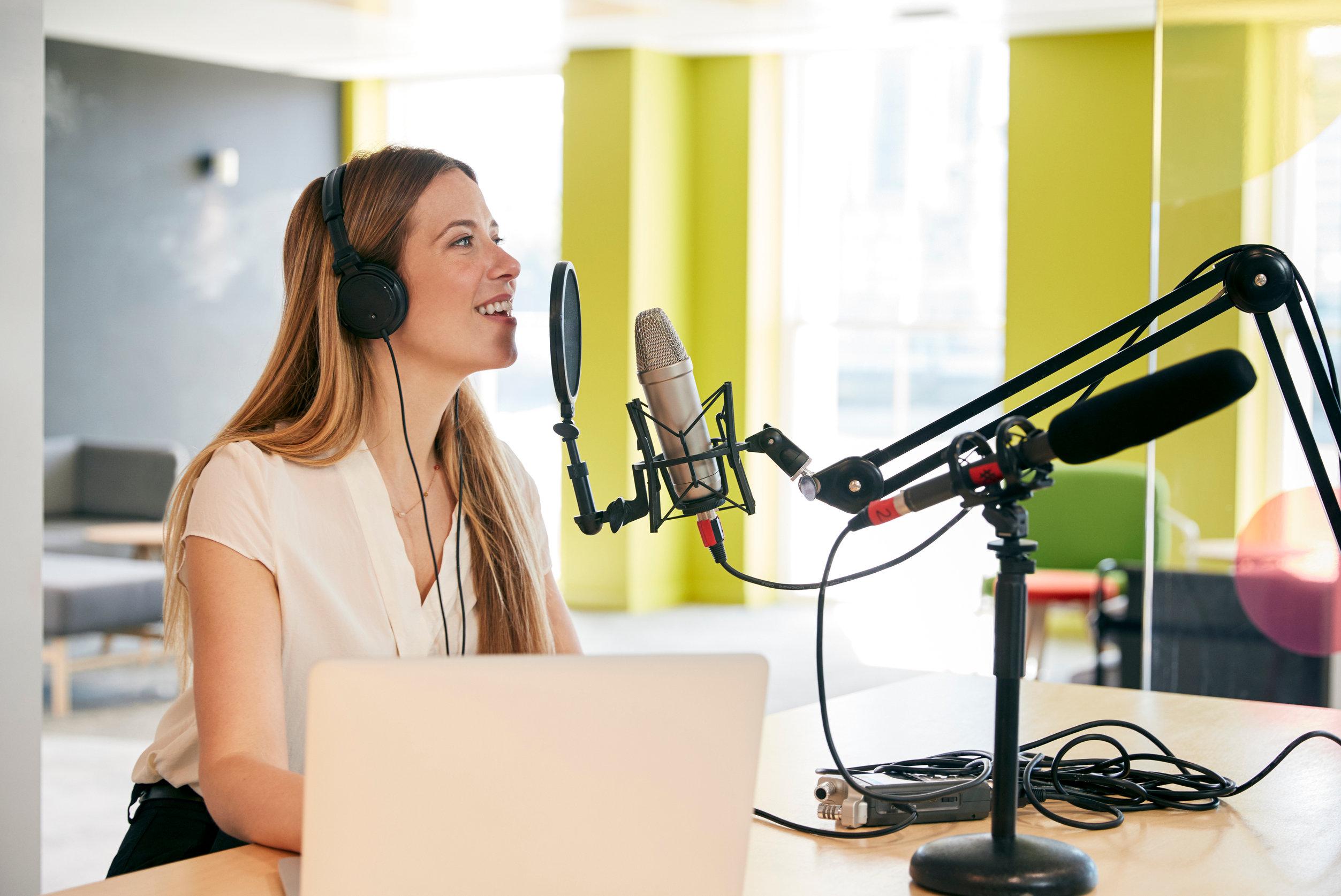 Podcast Finanzas Personales