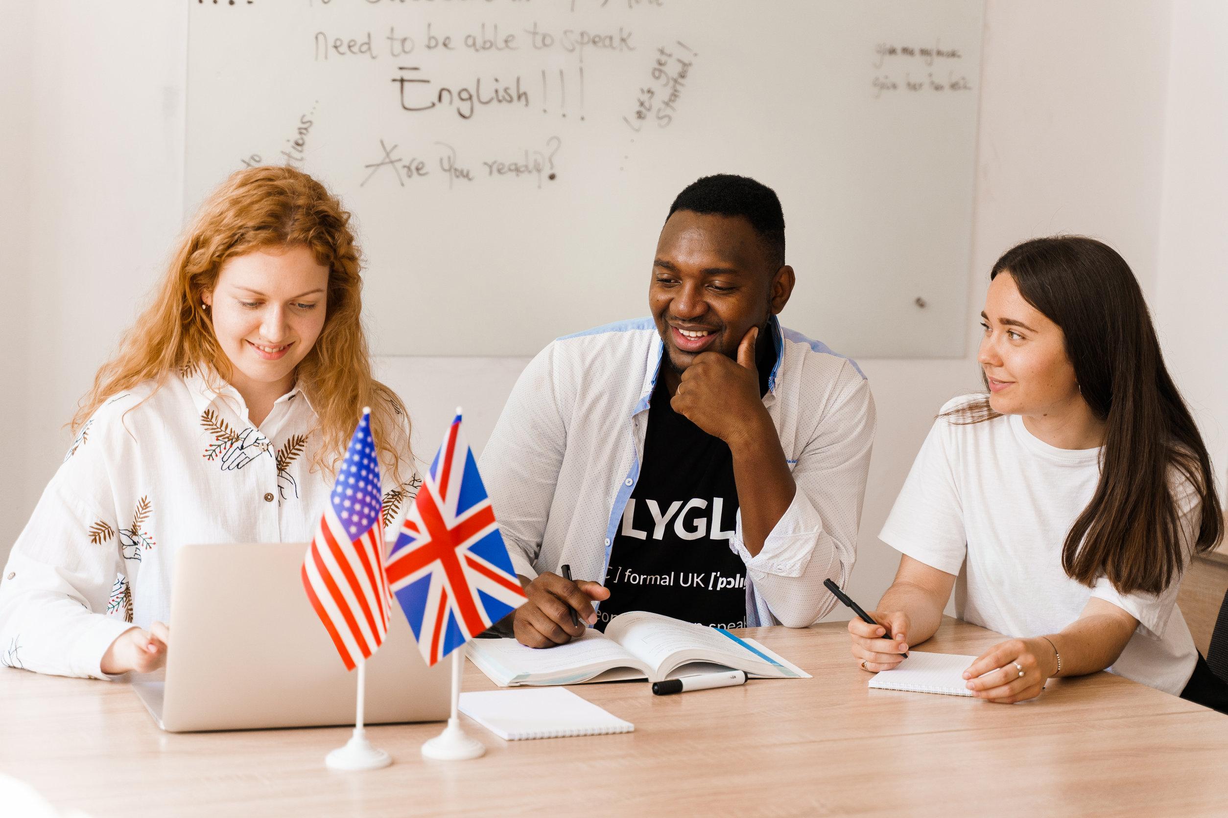Profesiones en inglés mejor pagadas