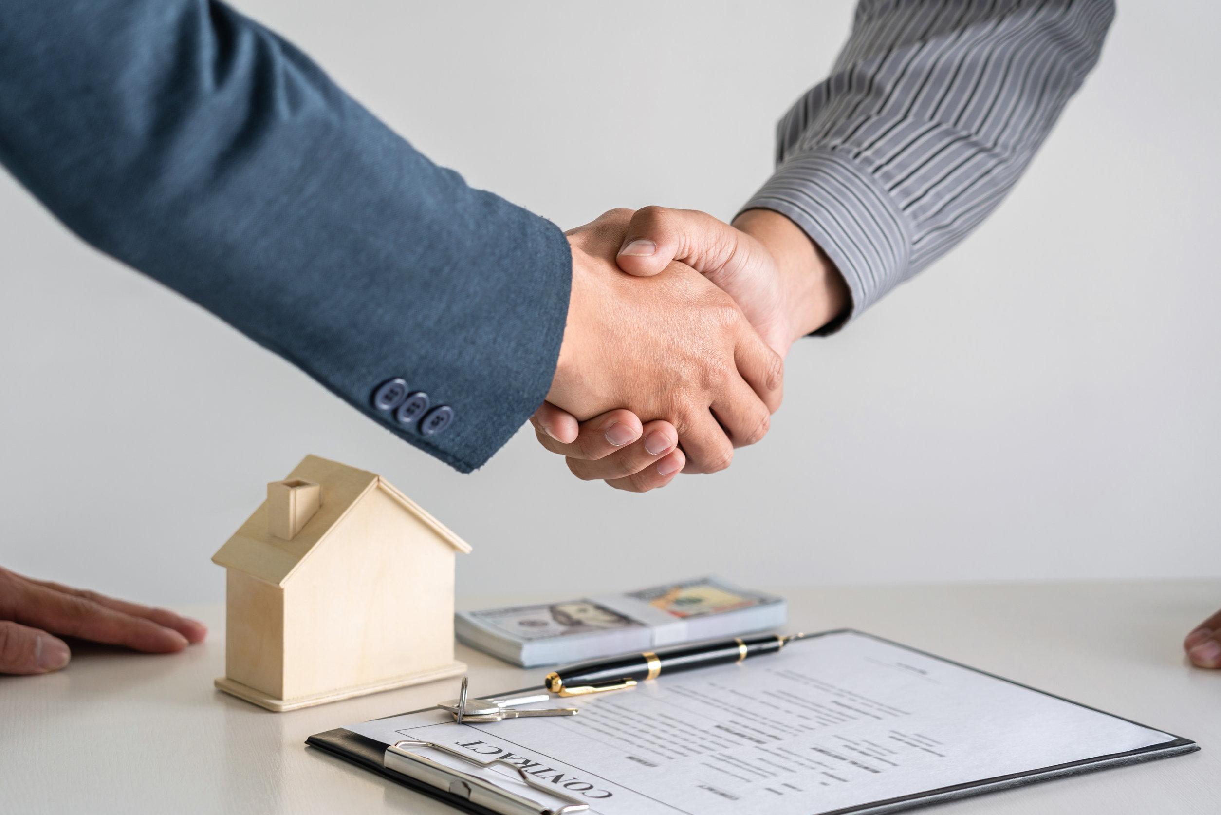 trabajar como agente inmobiliario opiniones