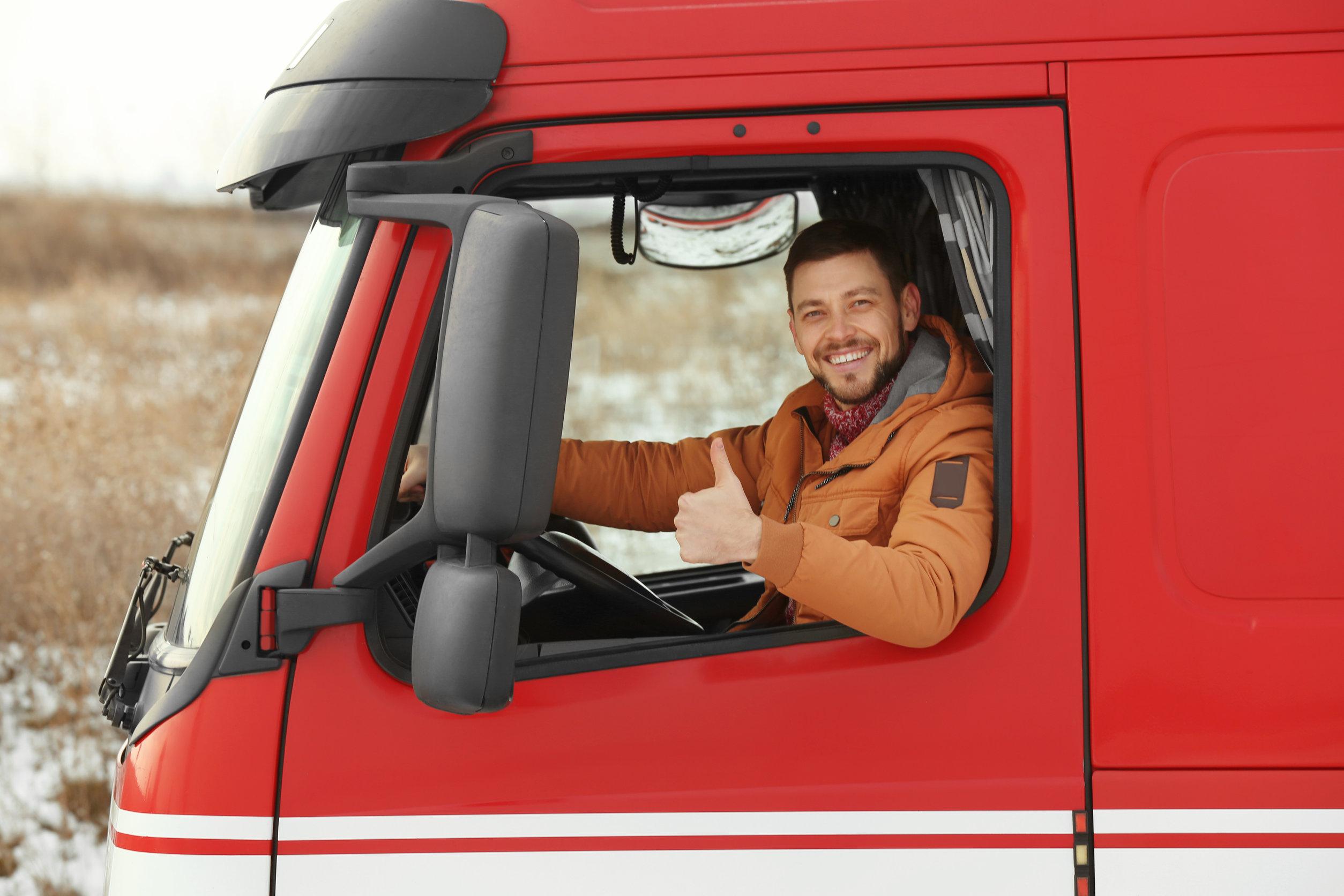 cap camiones