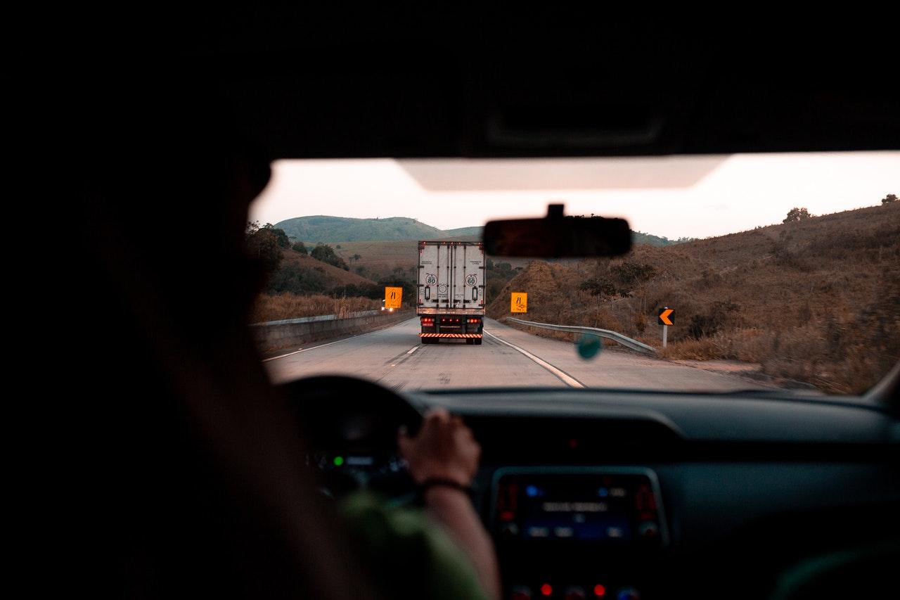 cuánto cobra un camionero