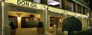 opiniones Bar Restaurante Don Gil