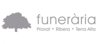 Logo Funeraria Del Priorat-ribera-terra Alta
