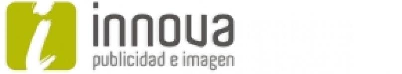 Logo INNOVA PUBLICIDAD E IMAGEN SOCIEDAD LIMITADA