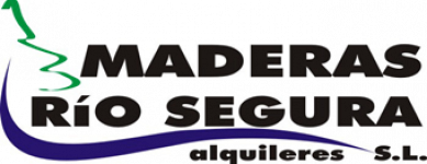 Logo Maderas Rio Segura Alquileres