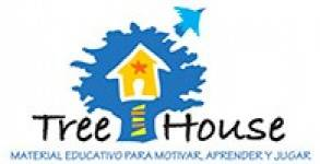 Logo Treehouse Proyectos Educativos