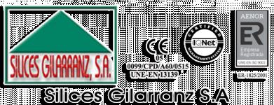 opiniones SILICES GILARRANZ
