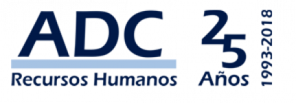 Logo ADC Recursos Humanos