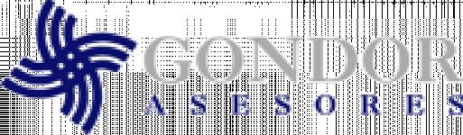 Logo Gondor Asesores
