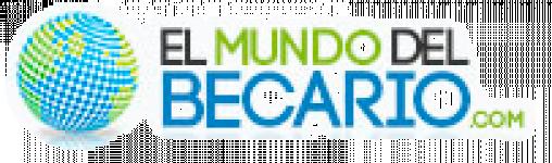 Logo El Mundo del Becario