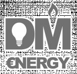 Logo Dm Energy Solutions Benidorm