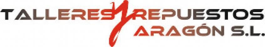 Logo Talleres Y Repuestos Aragon
