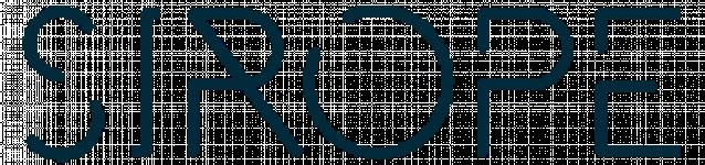 Logo SIROPE AGENCIA CREATIVA SOCIEDAD LIMITADA.