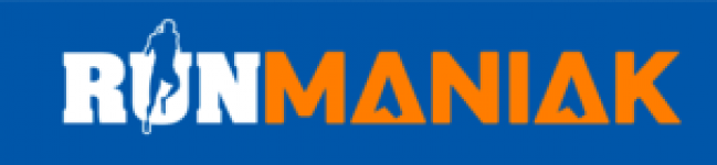 Logo Run Maniak Sociedad Limitada.