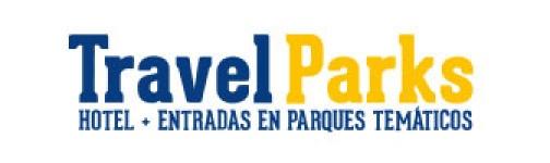 Logo Travelpark viajes