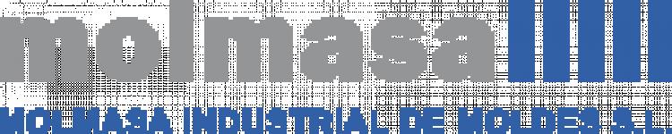 Logo Molmasa Industrial De Moldes