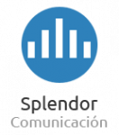 Logo Splendor Comunicacion Srl Laboral