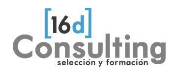 Logo 16d Consulting